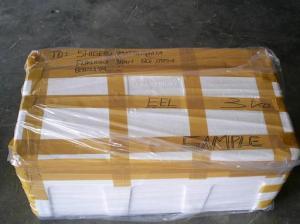 Box styrofoam sidat